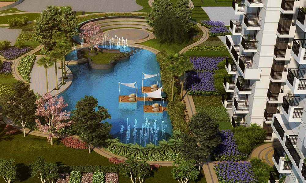 M3M Natura sector 68 Gurgaon